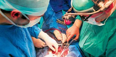 Ανοιχτή Χειρουργική